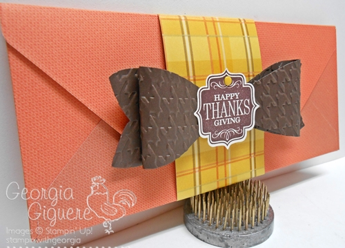 DIY Gift Packaging Idea for Chocolate Bar!