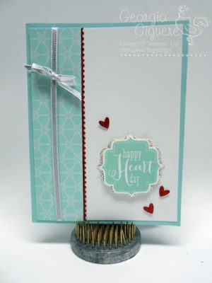 It's Not Too Early for a Handmade Valentine Idea!