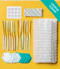 Free Products. . . Free Ideas. . . using Sale-a-bration rewards!