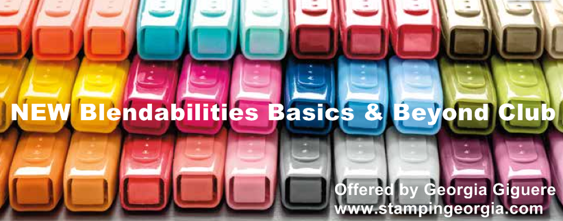Introducing My NEW Blendabilities Basics & Beyond Club!
