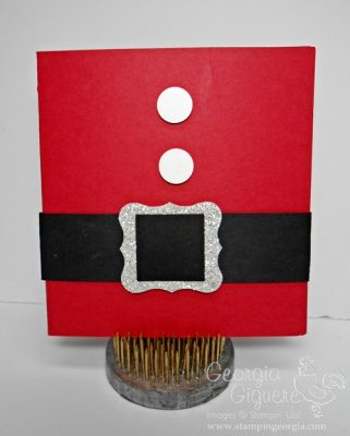 Quick and Easy DIY Gift Card Holder!
