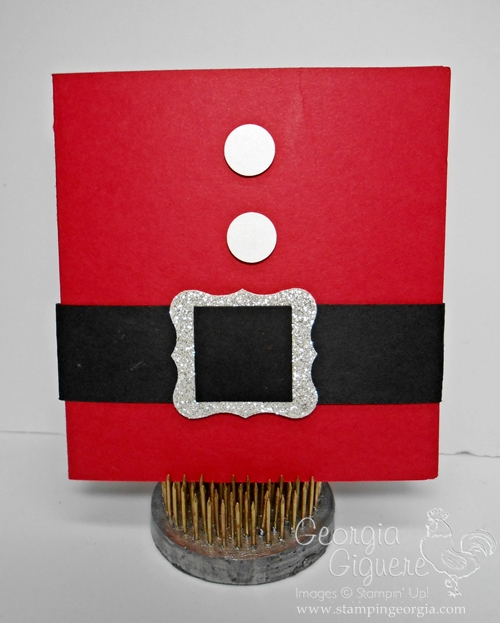 Diy Christmas Gift Card Holder: Quick And Easy DIY Gift Card Holder!