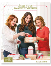 The Greatly Anticipated Holiday Catalog is HERE!