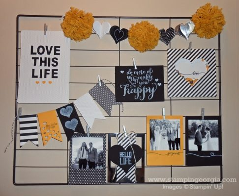 Easy DIY Home Decor with Hello Life Project Kit!