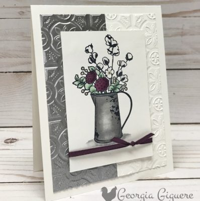 Country Home All Occasion Card